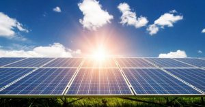 How solar energy is better for the environment?
