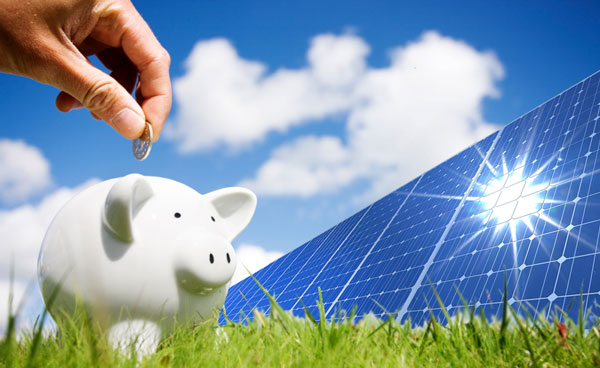 Can you save money by installing solar on your house