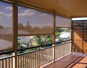 Do Outdoor Blinds Help Reduce Energy Bills?